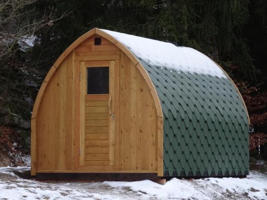 Bain et sauna nordique 6