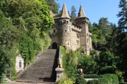 Chateau de la rochelambert