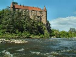 Chateau de lavoute polignac
