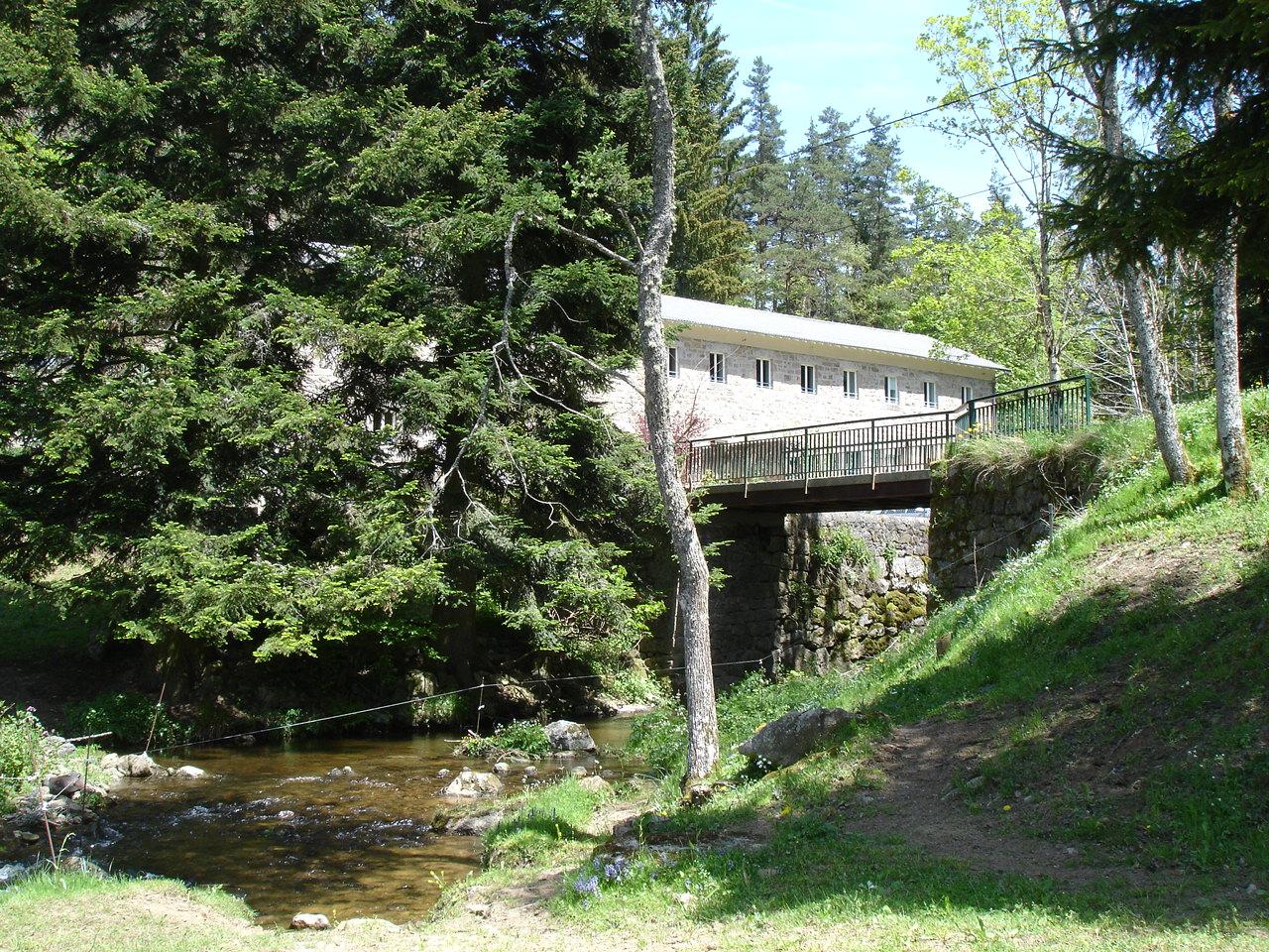 Chambres D 39 H Tes Avec Spa Sauna Et Massages En Auvergne