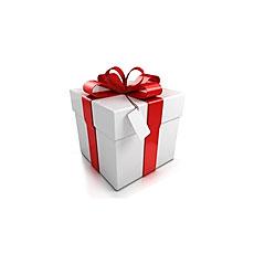 Paquet cadeaux230
