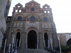 La cathédrale Notre Dame