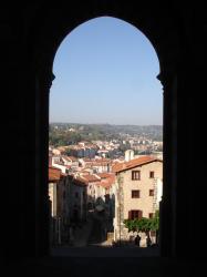 Visite du Puy en Velay